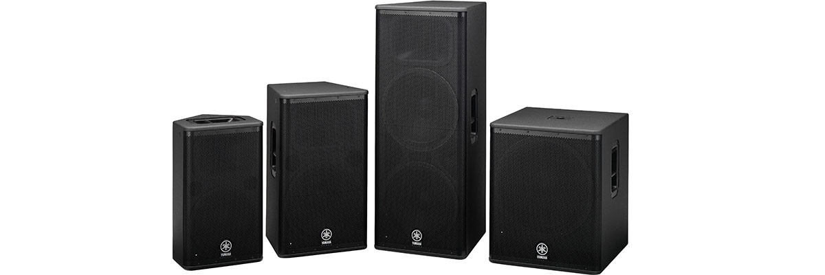 4-Speaker-PA